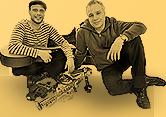 Friedrich & Dohrmann - Jazz, Kammermusik, Funk, Latin